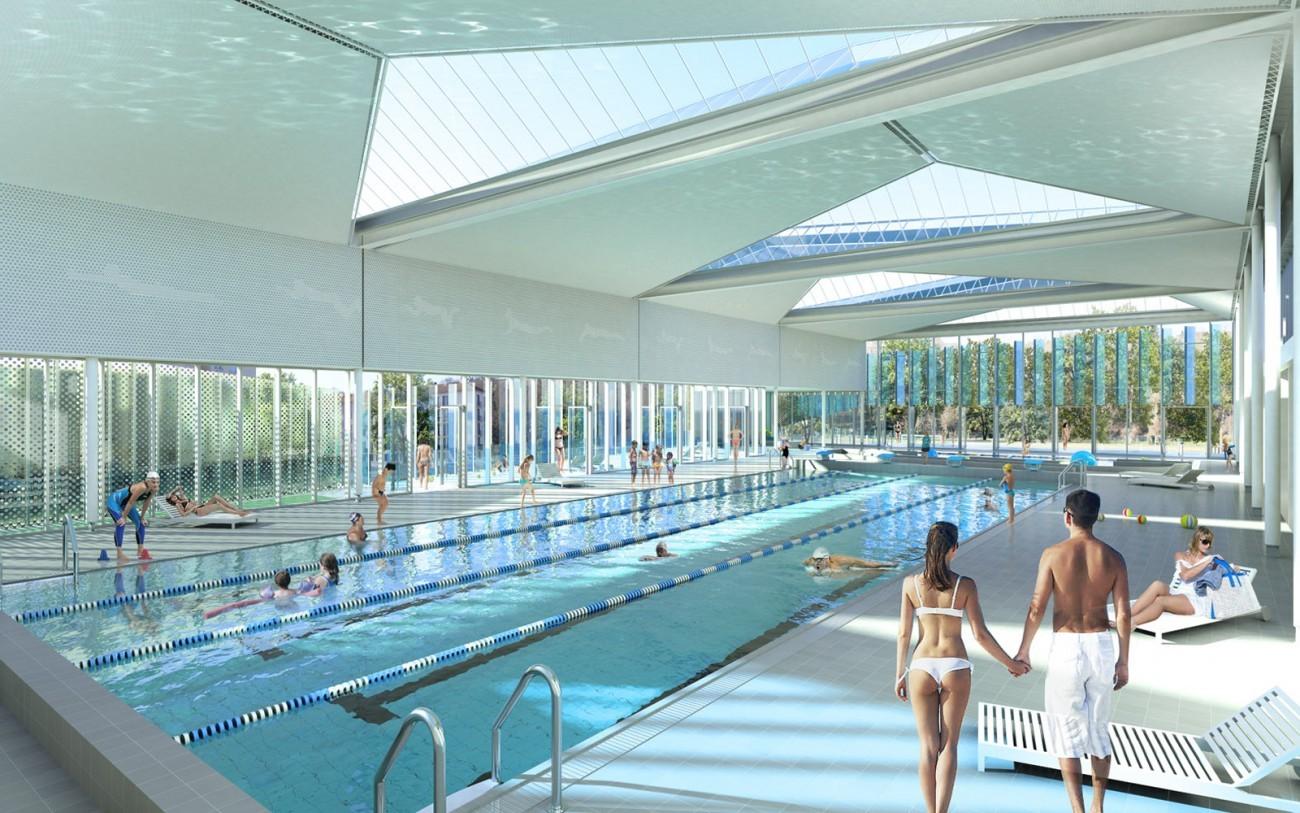 bourgueil rouleau architectes piscine frot meaux