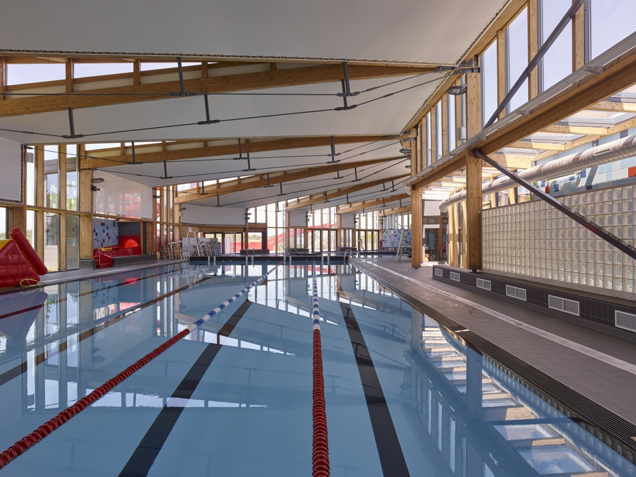 Cout piscine chauffee appartement condo vendre ville - Cout d une piscine couverte ...